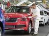 Skoda, record nel 2019: prodotti oltre 900mila auto