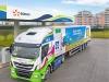 Lidl prima azienda italiana con camion a biometano