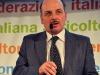 il presidente della Cia Dino Scanavino