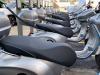 A Genova un hub di ricarica per moto elettriche