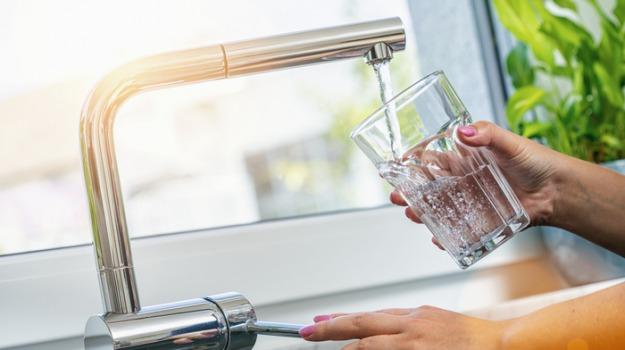 acqua, Caltanissetta, Economia