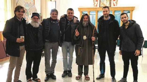 Alcamo, Biagio Conte, Trapani, Calcio