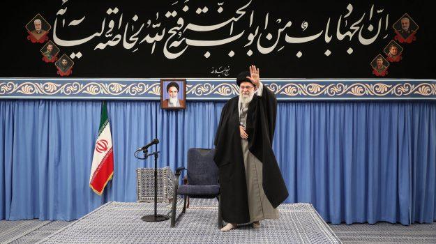 Iran, USA, Qassem Soleimani, Sicilia, Mondo