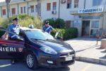 Spaccio di droga a Sant'Agata Militello, arrestato un 28enne