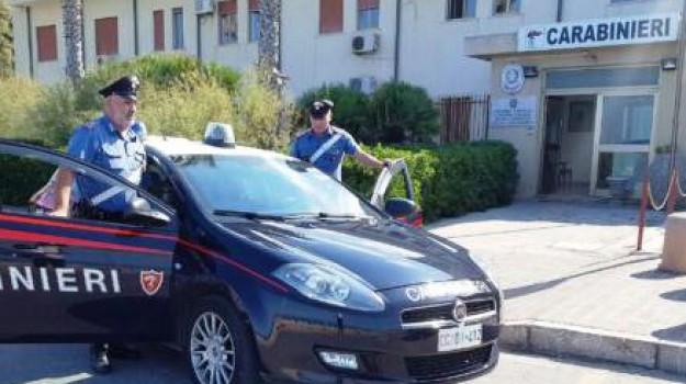 droga, Sant'Agata Militello, Messina, Cronaca