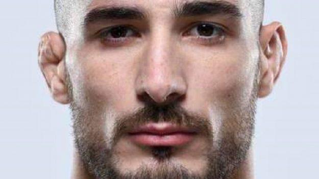 Arti marziali miste, Danilo Belluardo, Trapani, Sport