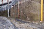 Frazzanò, nuovo consolidamento per l'area urbana