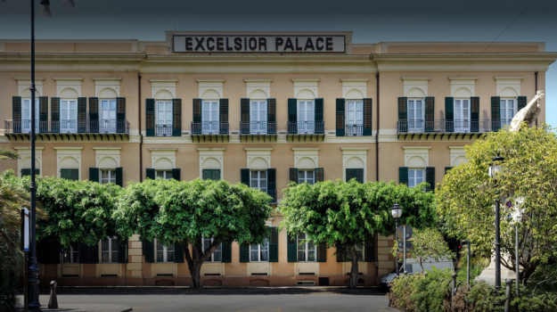 HOTEL, LAVORO, Sicilia, Economia