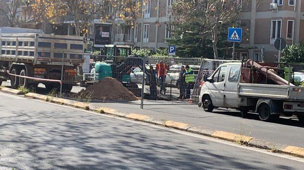 lavori, viabilità, Palermo, Cronaca
