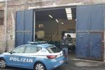 Bimbi non vanno a scuola ma lavorano in officina e per strada: altri 4 casi scoperti a Catania