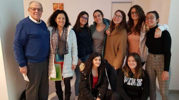 Olimpiadi di Matematica a Palermo, il Gonzaga vince le gare femminili