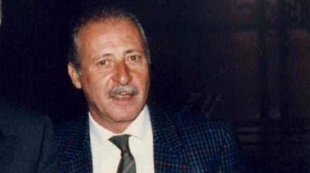 mafia, Paolo Borsellino, Palermo, Cronaca