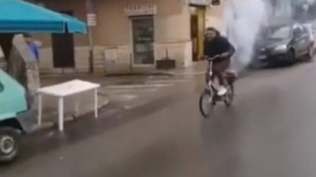 botti, Palermo, Cronaca