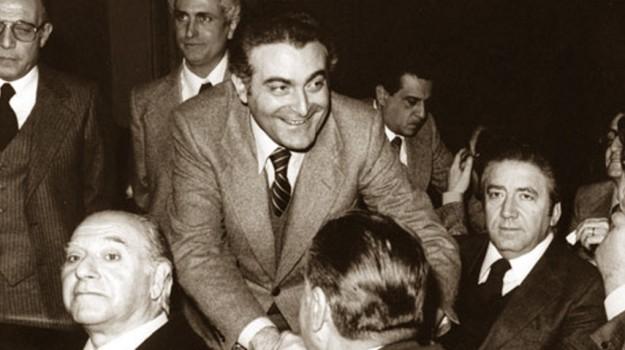 mafia, Piersanti Mattarella, Sergio Mattarella, Sicilia, Cronaca