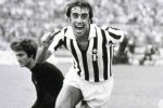 Pietro Anastasi (Foto Twitter/Fc Juventus)