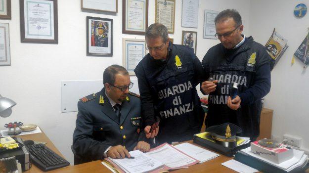 contraffazione, Pollina, Palermo, Cronaca