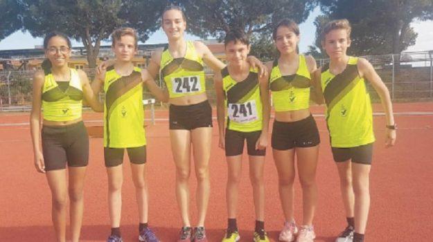 atletica, Trapani, Sport