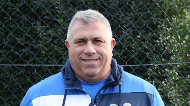 Lutto, Filippo Seidita, Palermo, Calcio