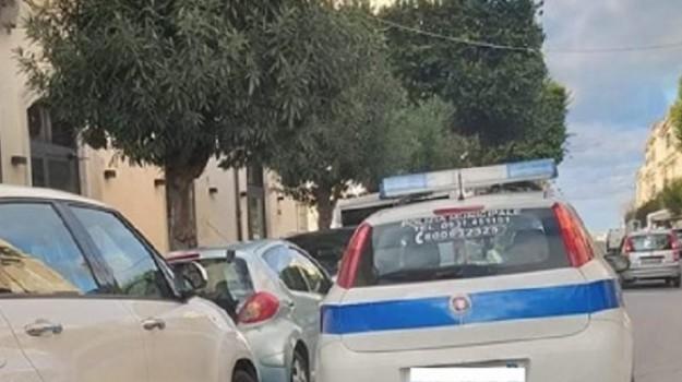 VIGILI URBANI, Siracusa, Cronaca