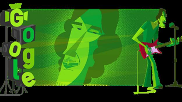 doodle di google, Luis Alberto Spinetta, Sicilia, Cultura