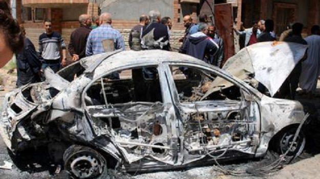 attentato, Tripoli, Sicilia, Mondo