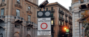 Emergenza coronavirus, a Palermo sospesa la Ztl fino al 3 aprile