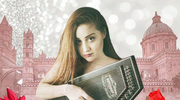 concerti, Alessandra Salerno, Palermo, Cultura