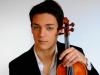 Accademia di Santa Cecilia, il palermitano Andrea Obiso è il nuovo primo violino