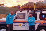 Natale solidale, da Augusta in Albania in aiuto dei terremotati