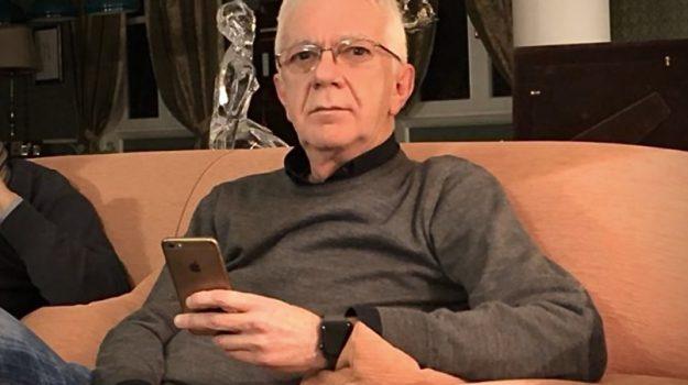 Claudio Averna, Caltanissetta, Cronaca