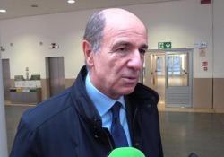 Banche, Passera: «Srep mostrano che capitale non è più ansietà» Il fondatore di Illimity sul lavoro degli istituti italiani - Ansa