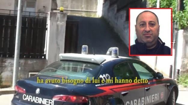 belmonte mezzagno, mafia, Salvatore Francesco Tumminia, Palermo, Cronaca