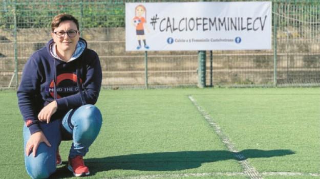 Calcio femminile, Trapani, Calcio