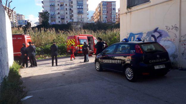 carabinieri, oreto, Palermo, Cronaca