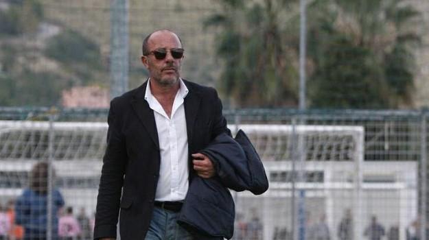 Lutto, Carmelo Bongiorno, Palermo, Calcio