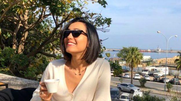 tv, vieni da me, Caterina Balivo, Palermo, Società