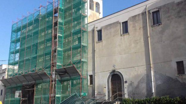 bronte, chiese, Catania, Cultura