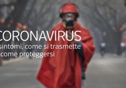 Coronavirus, video: come si trasmette e come proteggersi. Tutto quello che c'è da sapere Per il virus che arriva dalla Cina non ci sono terapie e neppure vaccini. Conto la diffusione, l'Oms da alcuni consigli tra cui quello fondamentale: lavarsi bene le mani. Dall'incubazione ai si...