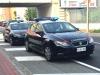 auto carabinieri gazzelle bologna