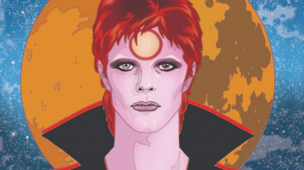musica, David Bowie, Sicilia, Cultura