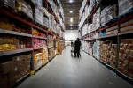Messina, usava il passeggino per rubare nei supermercati: denunciata una rumena