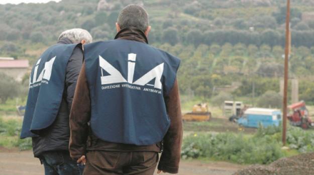 mafia, sequestri, Caltanissetta, Cronaca