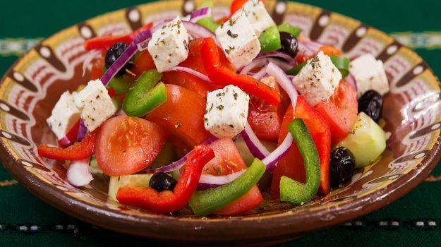 dieta mediterranea, Sicilia, Salute
