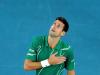 Australian Open, Djokovic batte Raonic e va in semifinale contro Federer