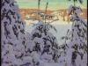 Mostre: a Ottawa grande Nord degli impressionisti canadesi