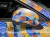 Seat Leon 2020, prima del lancio diventa scultura di Gaudì
