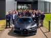 Bugatti annuncia interessanti soprese nel corso del 2020