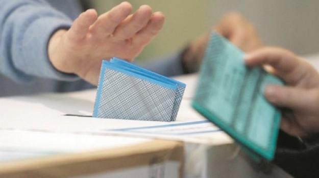 elezioni, Agrigento, Ragusa, Politica