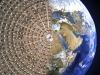 Dai neutrini studiati dallesperimento Borexino informazioni sul cuore della Terra (fonte: INFN)