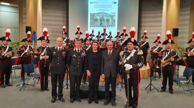 carabinieri, mafia, Palermo, Cultura
